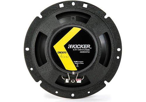 2 Kicker 43DSC6704 D-Series