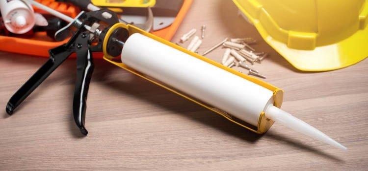 Best Caulk For Air Sealing