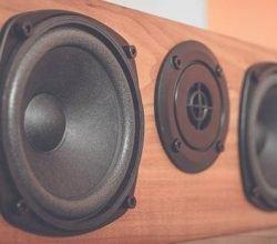 Best Speakers For Diy Boombox