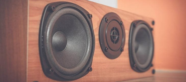 Best Speakers For Diy Boombox