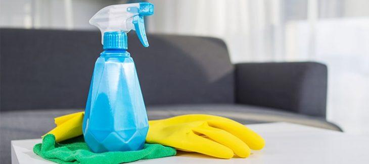 Best Spray Bottle For Bleach