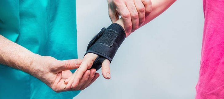 Best Thumb Brace For Tendonitis