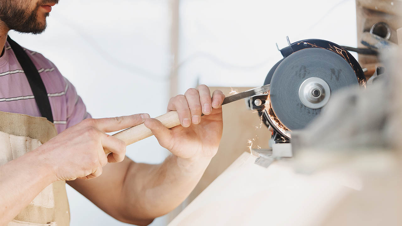 Buying Guide For Best Lathe Tool Sharpening System