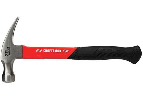 CRAFTSMAN CMHT51399 Fiberglass Hammer