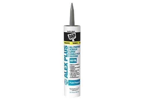 Dap 18110 Acrylic Latex Caulk