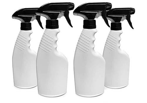 HAVENLAB Reusable Plastic Bottle