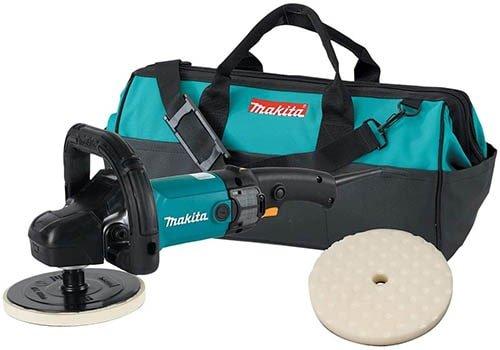 Makita 9237CX2 Polisher Sander Kit