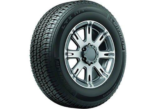 Michelin LTX A T2 P275 65R18 114T