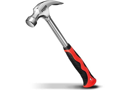 Overpeak BR215023 Hammer