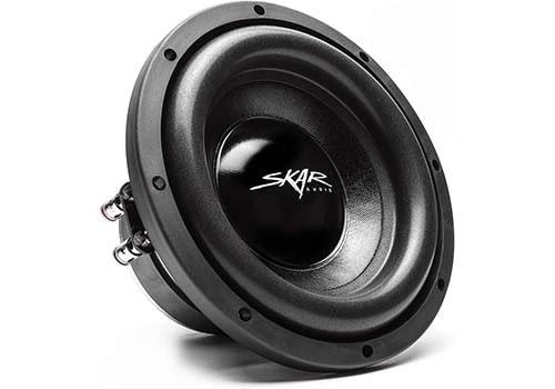 Skar Audio IX-8