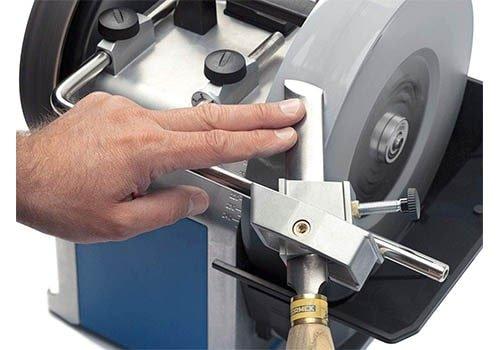 Tormek SVS-50 Edge Sharpener Tool