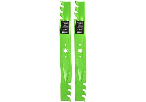 8TEN LawnRAZOR Blade Set