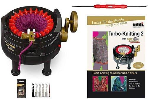 Addi Express Professional Knitting Machine