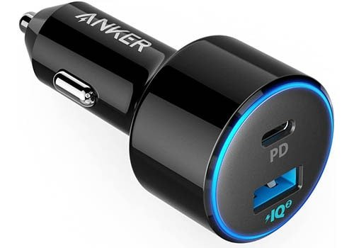 Anker 49.5W PowerDrive Speed+ A2229