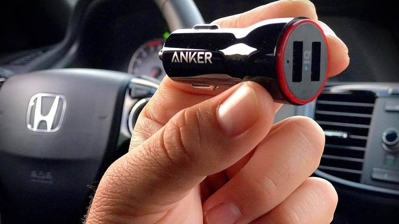 Anker Car Charger Buying Guide