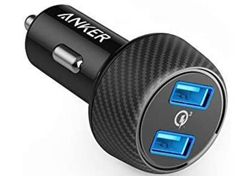 Anker Quick Charge 3.0 A2228