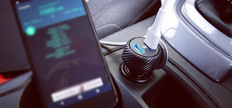 Best Anker Car Charger