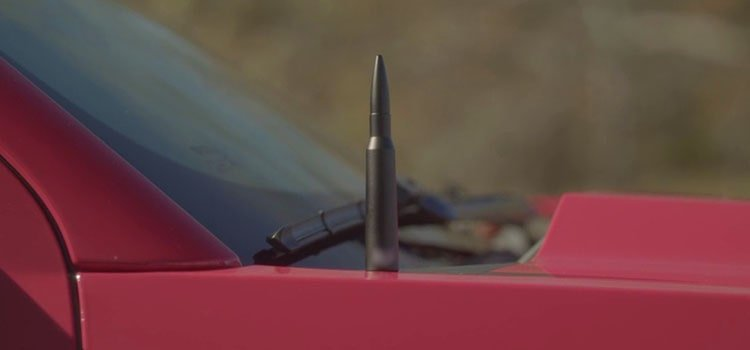 Best Bullet Antenna