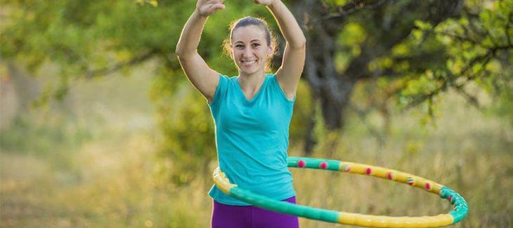 Best Hula Hoop For Beginners