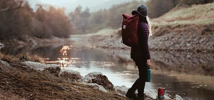 Best Osprey Backpack For Travel