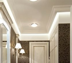 Best Rope Lights For Crown Molding