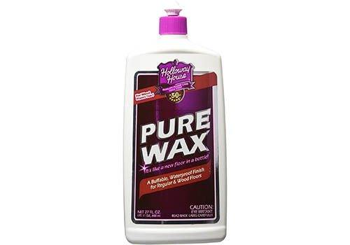 Holloway House Pure Wax
