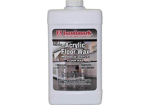 Lundmark Acrylic Floor Wax