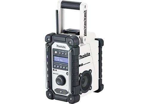 Makita DMR109W Job Site Radio