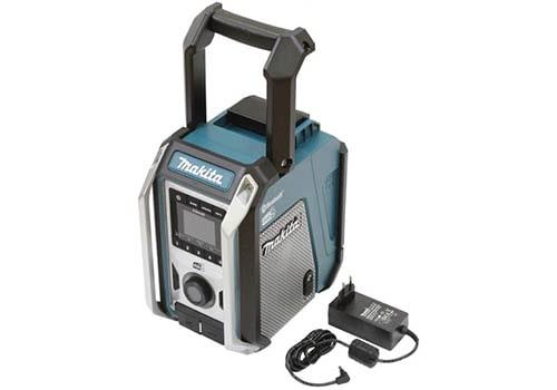 Makita DMR115 DAB+ Radio