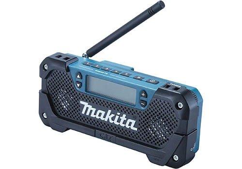 Makita MR052 Cordless Radio