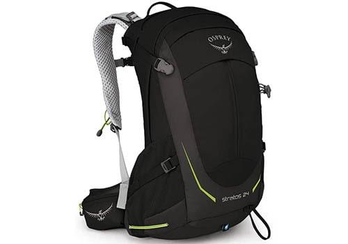 Osprey Stratos 24 Men's Hiking Backpack