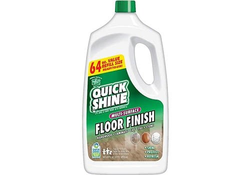 Quick Shine Multi Surface Floor Finish and Polish