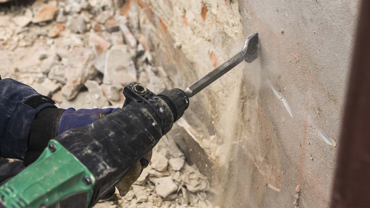 SDS Max Rotary Hammer Buying Guide