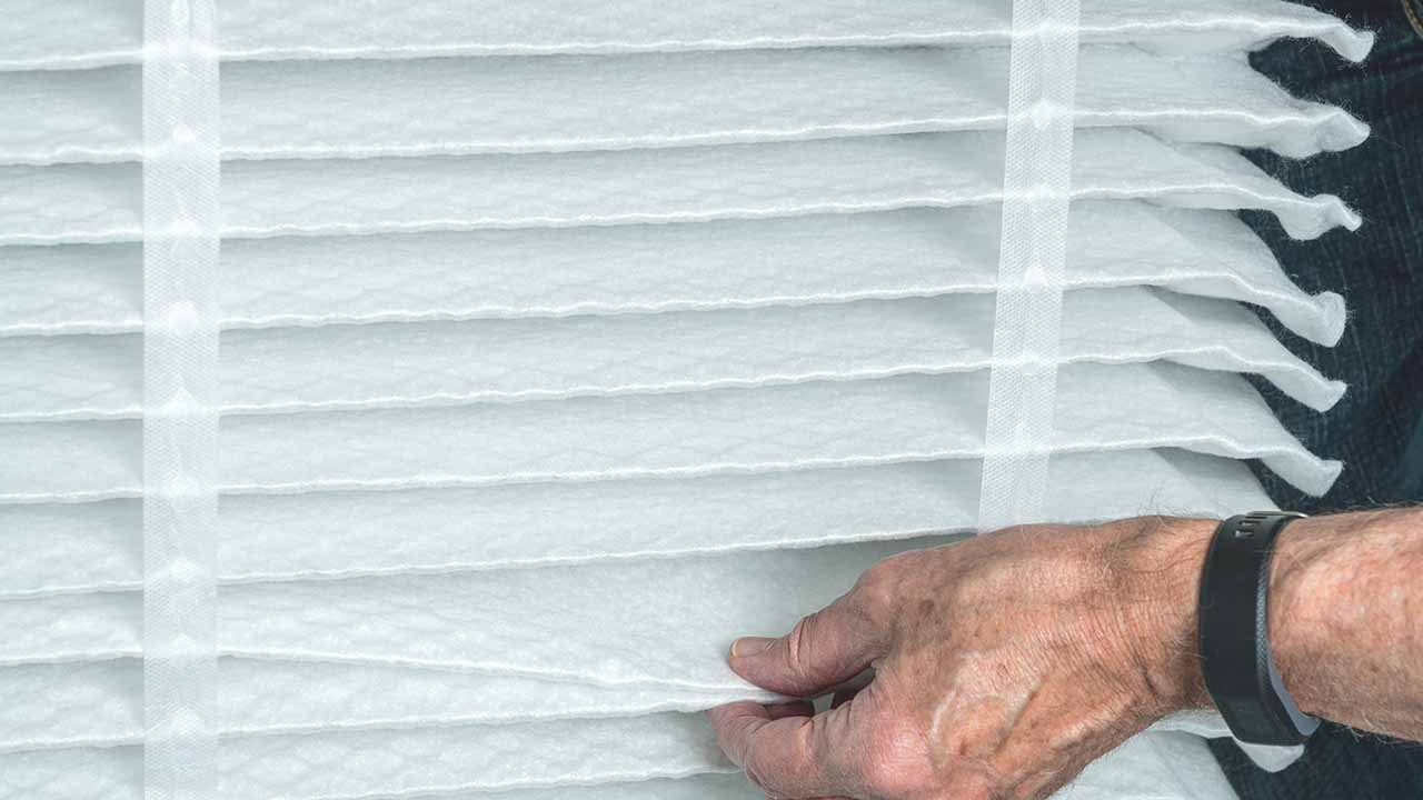20x25x5 Air Filter Buying Guide