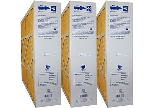 Electro Air Five Seasons M8-1056 Filter Media