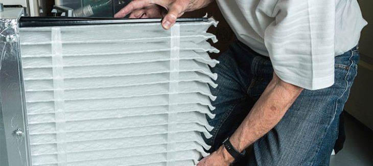 Best 20x25x5 Air Filter