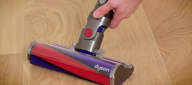 Best Dyson V6 Battery