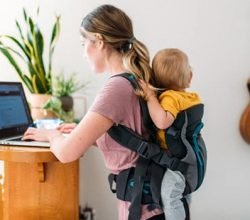 Best Infantino Baby Carrier