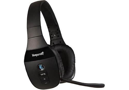 BlueParrott S450-XT Bluetooth Headset
