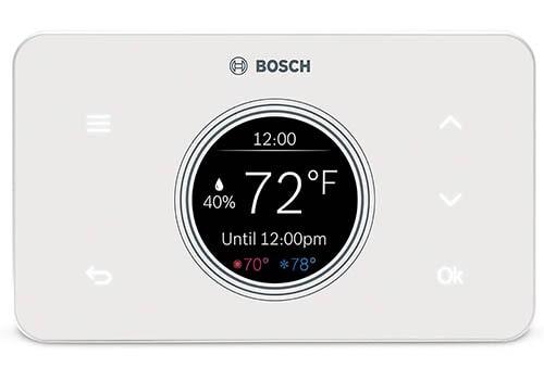Bosch Thermotechnology BCC50 Wi-Fi Thermostat