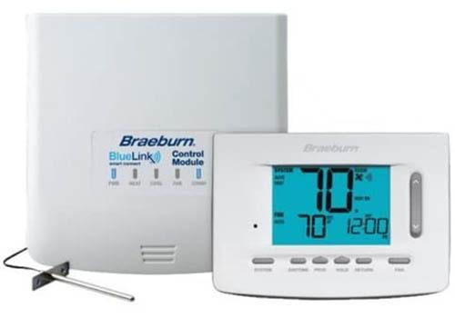 Braeburn 7500 Universal Wireless Kit