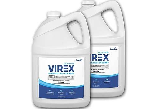 Diversey-CBD540557 Virex All-Purpose Disinfectant Cleaner