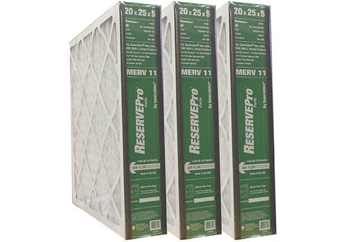 Generalaire 3-PK ReservePro 4551 Air Filter