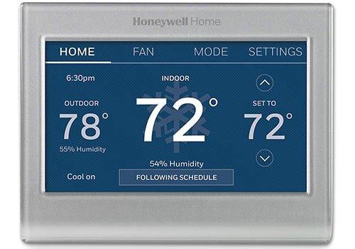Honeywell Home RTH9585WF1004 Wi-Fi Thermostat