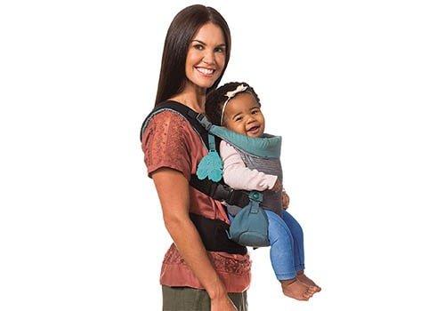 Infantino Go Forward Evolved Carrier