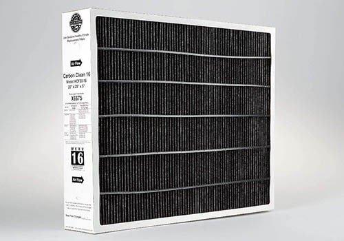 Lennox X6675 MERV 16 Media Air Cleaner