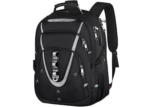 Mogplof 18.4 Laptop Backpack