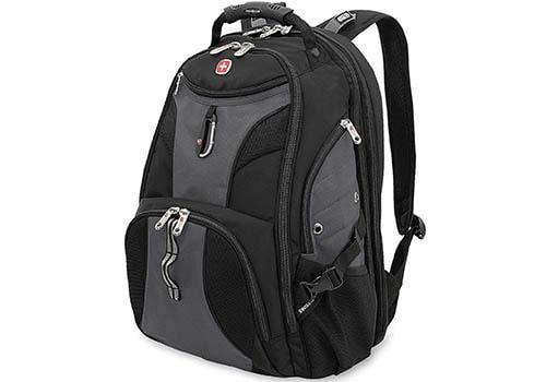 SWISSGEAR 1900 ScanSmart Laptop Backpack