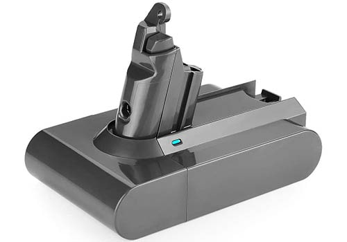 Yabelle Replacement V6 Battery for Dyson