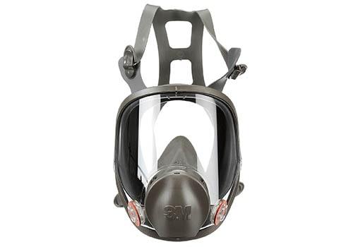 3M Full Facepiece Respirator 6800